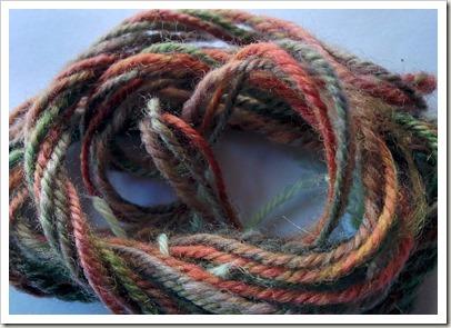 Godiva Yarns Falkland - nply