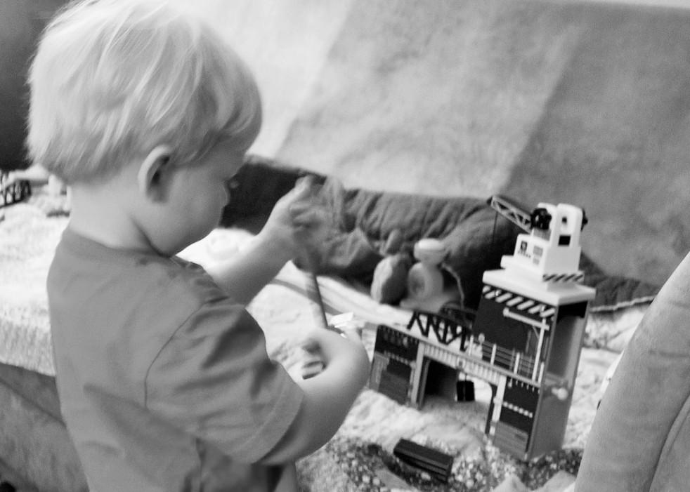 tinytuna toddlerlife trains