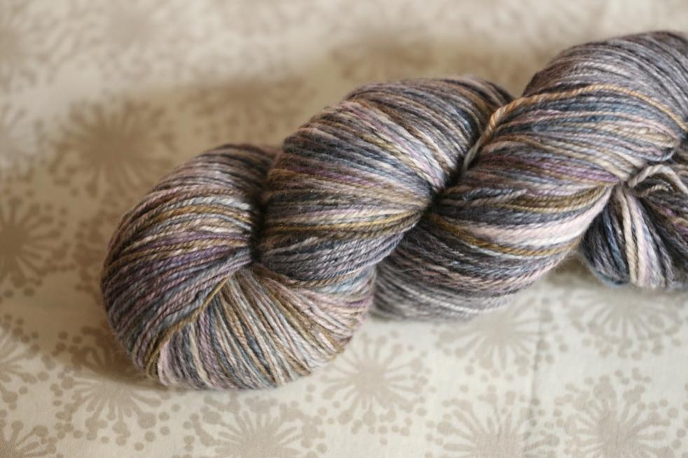 hedgehog fibres merino + silk